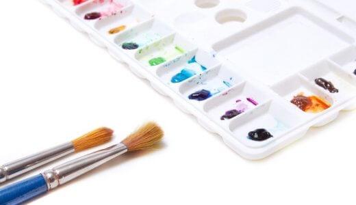 ブラシ素材の使い方と素材置き場をツールパレットに作る方法~CLIP STUDIO~
