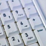 ペイントソフトで使える左手(片手)デバイス